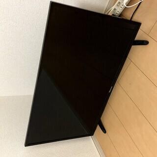 ハイセンス 32V型 液晶 テレビ HJ32K3120 ハイビジョン