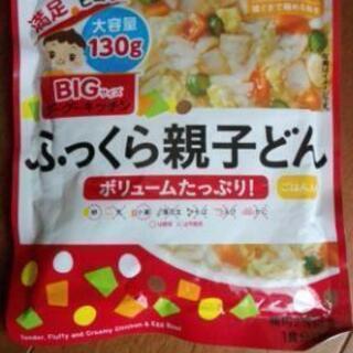 ビッグサイズふっくら親子丼