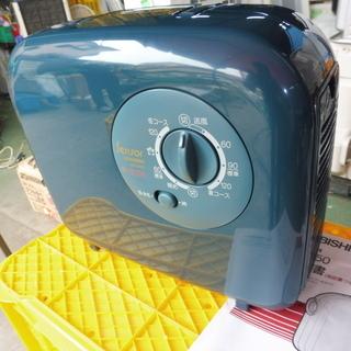 北537 三菱 布団乾燥機 未使用品 AD-D25O-G