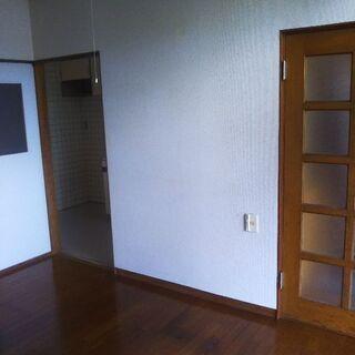 4戸アパート 1F 2DK