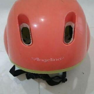 ヘルメット 女の子 46-52