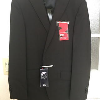 洋服の青山 リクルートスーツ 未使用 YA4