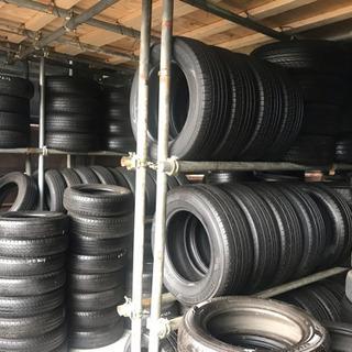 中古新品タイヤ専門店、タイヤ交換安い