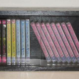 CD DVD ラック