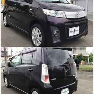 ☆H20年式 マツダ AZ-ワゴン カスタムスタイル XS 4WD☆