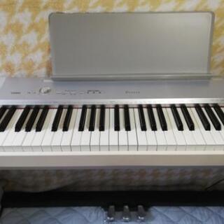 CASIO 電子ピアノPX-150WE