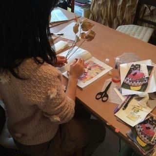 日本の美術・文化を取り入れた確実に就職に結びつくグラフィックデザ...