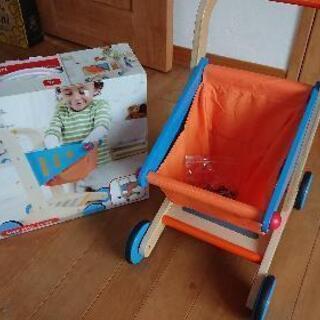 子供用おもちゃ ショッピングカート