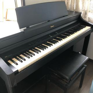 交渉中ローランド 電子ピアノ