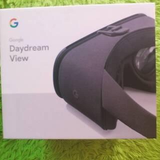 【値下げ済】Google Daydream View