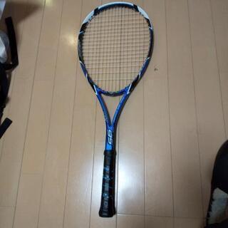 テニスラケット軟式