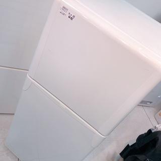 【駅近】特価7,800円の2ドア冷蔵庫【トレファク南柏】