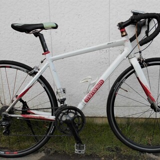 momentumロードバイク700X25C 2X9 18段変速カ...