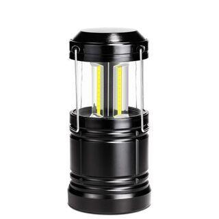 LED テントライト 最新COB採用 折り畳み式 マグネット付