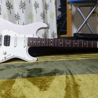 Suhr エレキギター