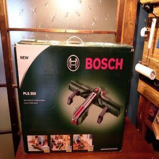 新品 BOSCH(ボッシュ) ジグソーガイド PLS300
