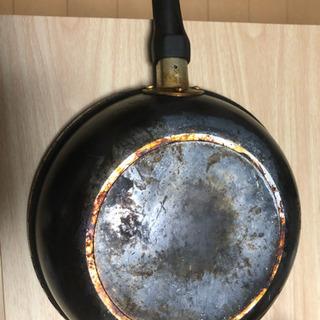 フライパン 両手鍋