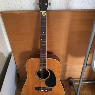 Pearl Guiter アコースティックギターPF 775