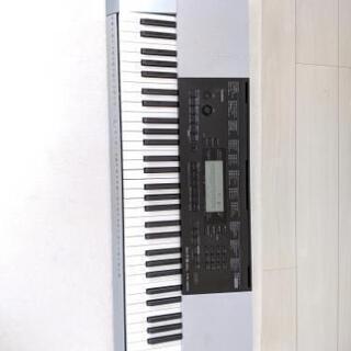 電子ピアノ CASIO 10月1日までこの値段!!