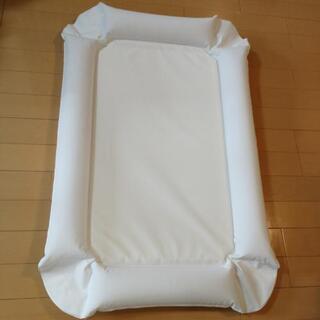 【IKEA】ベビーケアマット