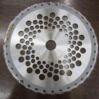 長期保管品 日立 HITACHI 丸ノコ用 チップソー 刃…