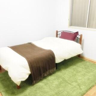 【成約】家具付き賃貸 保証人不要 - 不動産