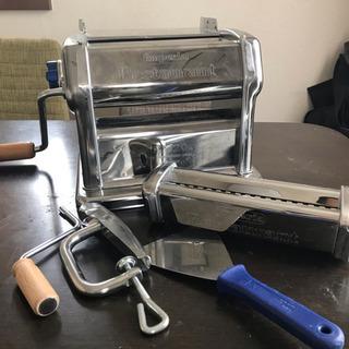 インペリア レストラン パスタメーカー R220 カッターセット