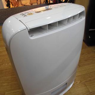 パナソニック Panasonic デシカント方式除湿乾燥機 F-...