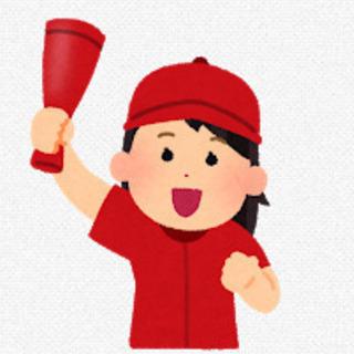 【6月から再開!】(未経験・お試しOK!) 草野球チームのマネー...