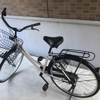 自転車売ります。沼津市です。