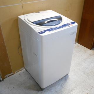 東芝 AW-60GK 全自動洗濯機『良品中古』2011年【リサイ...