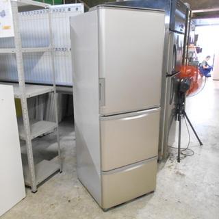 シャープ SJ-WA35A-N 3ドア冷蔵庫『美品中古』【リサイ...