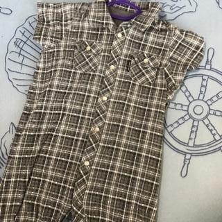 値引き。コムサイズム ベビー服 ロンパース 男の子 50-70