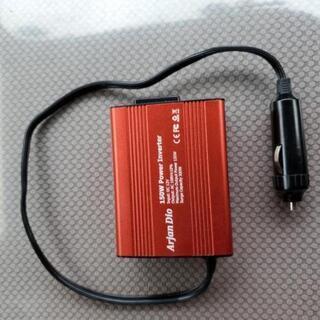 車用インバーター12V()