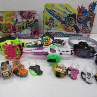 仮面ライダー・戦隊もの・おもちゃ各種 高価買取!田川のアー…