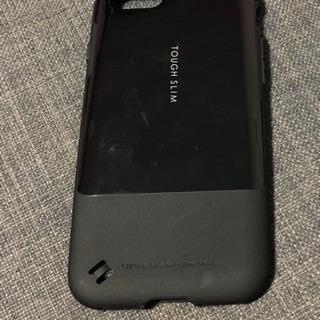 美品!iPhone6、7ケース tough slim