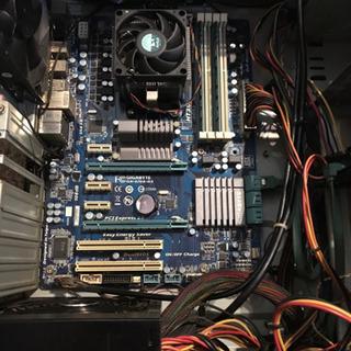 AMD FX-6300 Six-core Processor マ...