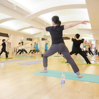 ☆表参道 体幹ヨガ☆ 毎週木曜日 10:00~11:00 - スポーツ