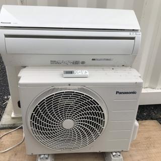 エアコン 2016年製 Panasonic CS-22BFJ-W...