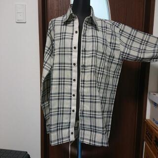 メゾフォルテのシャツ【紳士物】