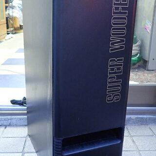 札幌市 ONKYO オンキョー アクティブスーパーウーハー SL...