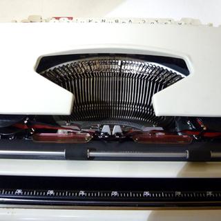 BROTHER/ブラザー 手動英字式ポータブルタイプライター Deluxe333 オートマチック リピートスペーサー JPI-333 札幌市 白石区 東札幌 - その他