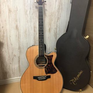 タカミネ アコースティックギター DMP50S NAT