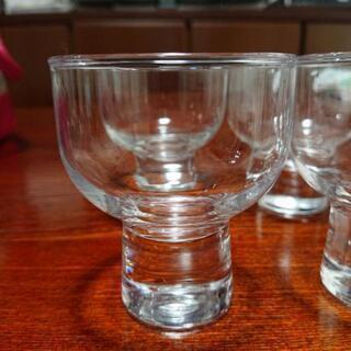 日本酒のグラス 6個 - 白山市