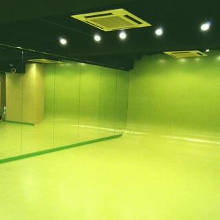 港区 赤坂 にある レンタルスタジオ は 30人以上のレッスンで...
