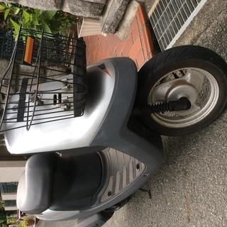 ヤマハ アプリオ 50cc 原付 aprio - バイク