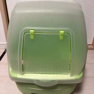 システム猫トイレ