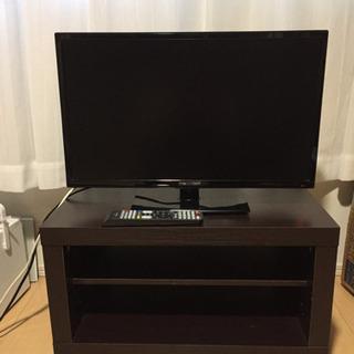 テレビ&テレビ台セット