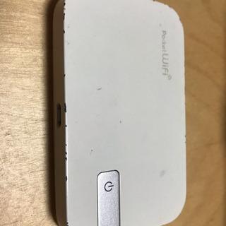 【受付中】Wi-Fi  401HW ポケットワイファイ