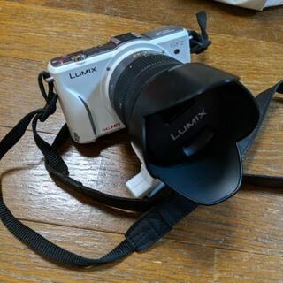 8点セット Panasonic  LUMIX  DMC-GF2 ...